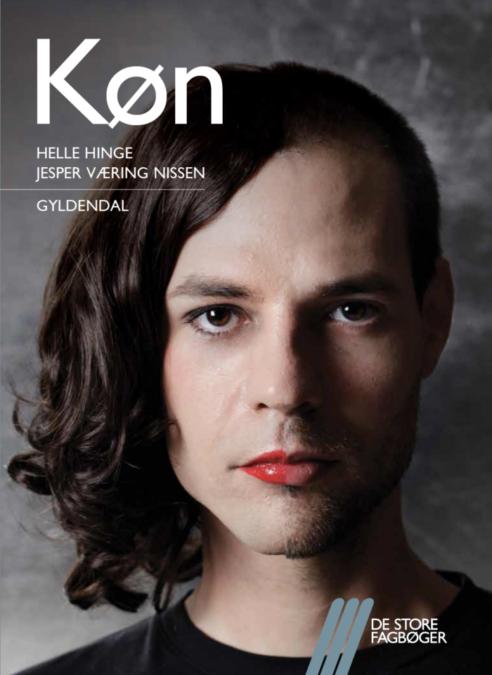 Bogen Køn – om køn på flere måder