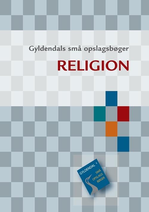 Religion – Opslagsværk